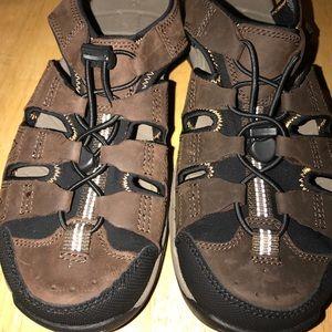 c7eefbe37e4d Abeo Eagan H2O Neutral Water Sandal Size 11N
